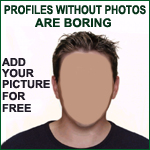 Image recommending members add Trek Passions profile photos